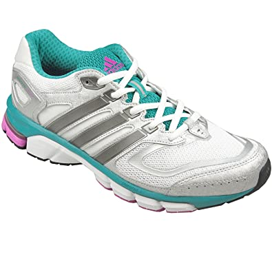 adidas Women s Response Cushion 22 W Training Running Shoes White Size  3.5 37e36b113