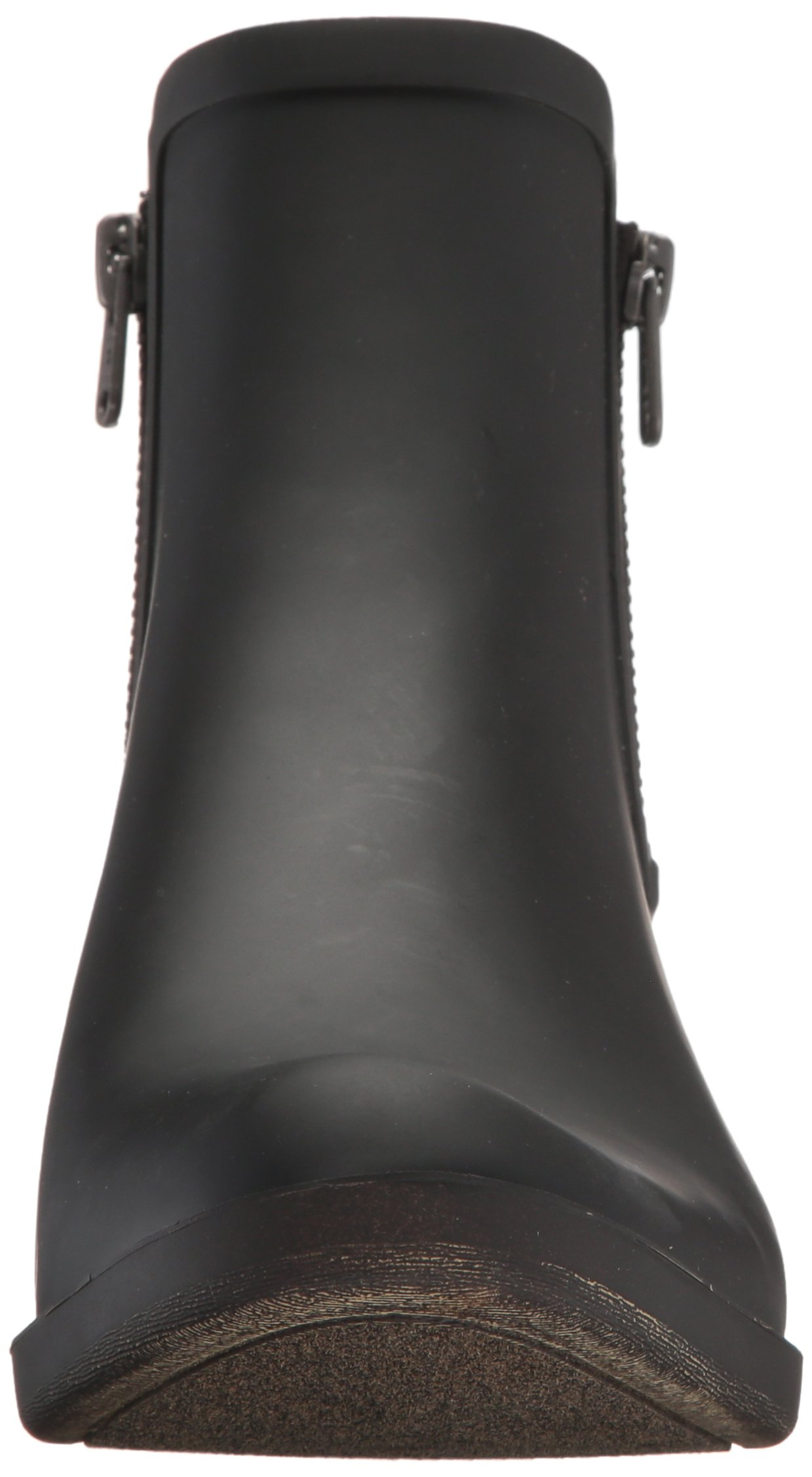 Lucky Brand Women's Baselrain Rain Boot, Black Crocodile, 10 Medium US by Lucky Brand (Image #4)
