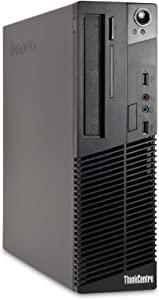 Fast Lenovo M92p Tiny Business Mini Tower Ultra Small Computer PC (Intel Core i5-3470T, 4GB Ram, 128GB SSD, WIFI, USB 3.0) Win 10 Pro (Renewed)