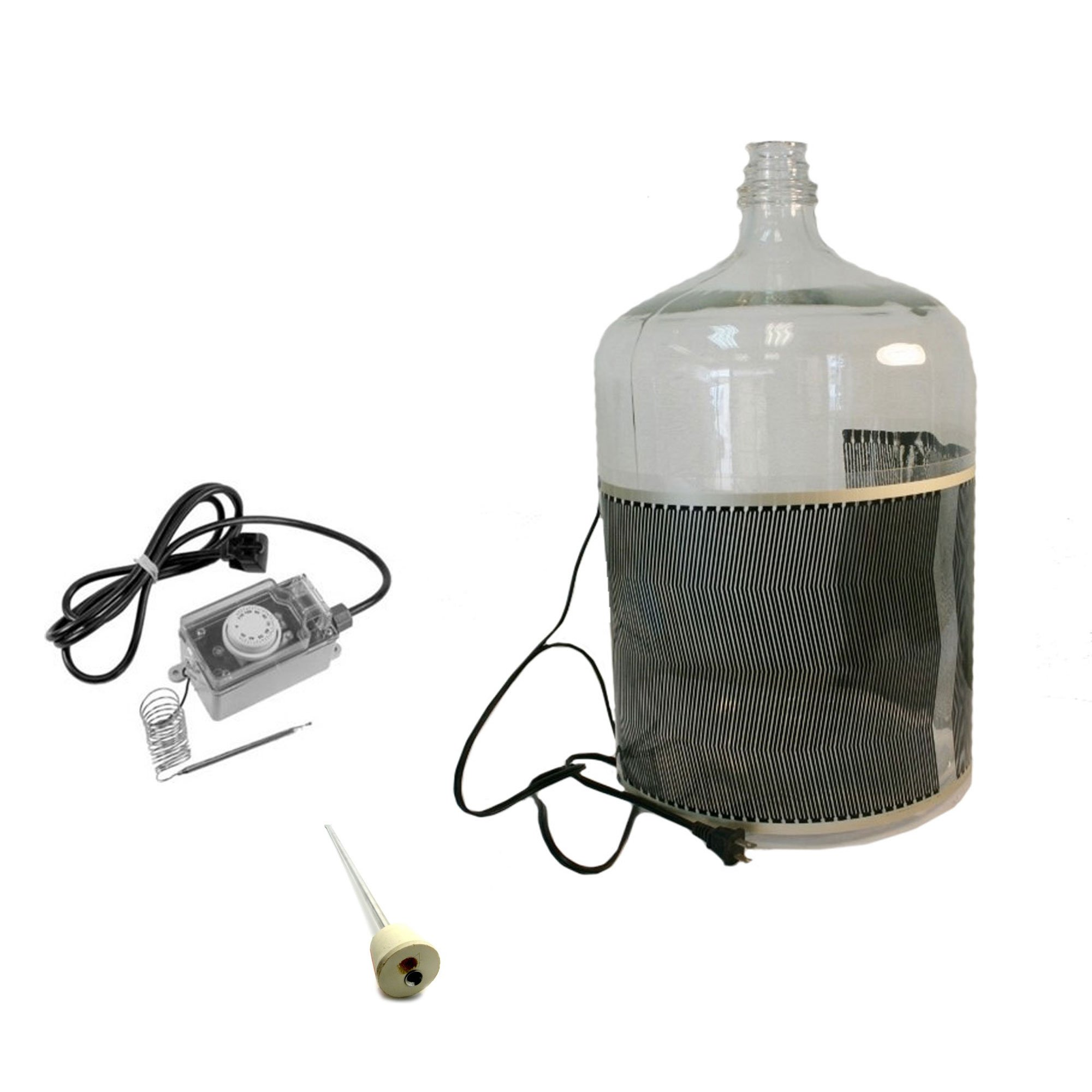 HomeBrewStuff Fermentation Temperature Control Kit