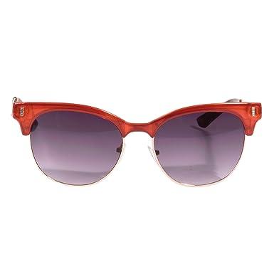 Parfois - Sonnenbrille Metal - Damen - Größe One size - Silber sMuMQ