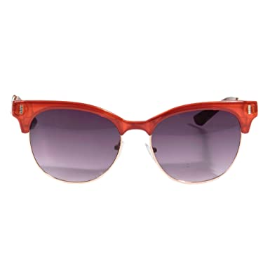Parfois - Sonnenbrille Metal - Damen - Größe One size - Silber RZW5gVkY