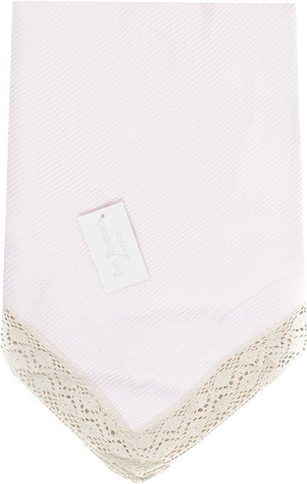 Danielstore-Toquilla de lana para bebés y recién nacidos - Color rosa: Amazon.es: Bebé