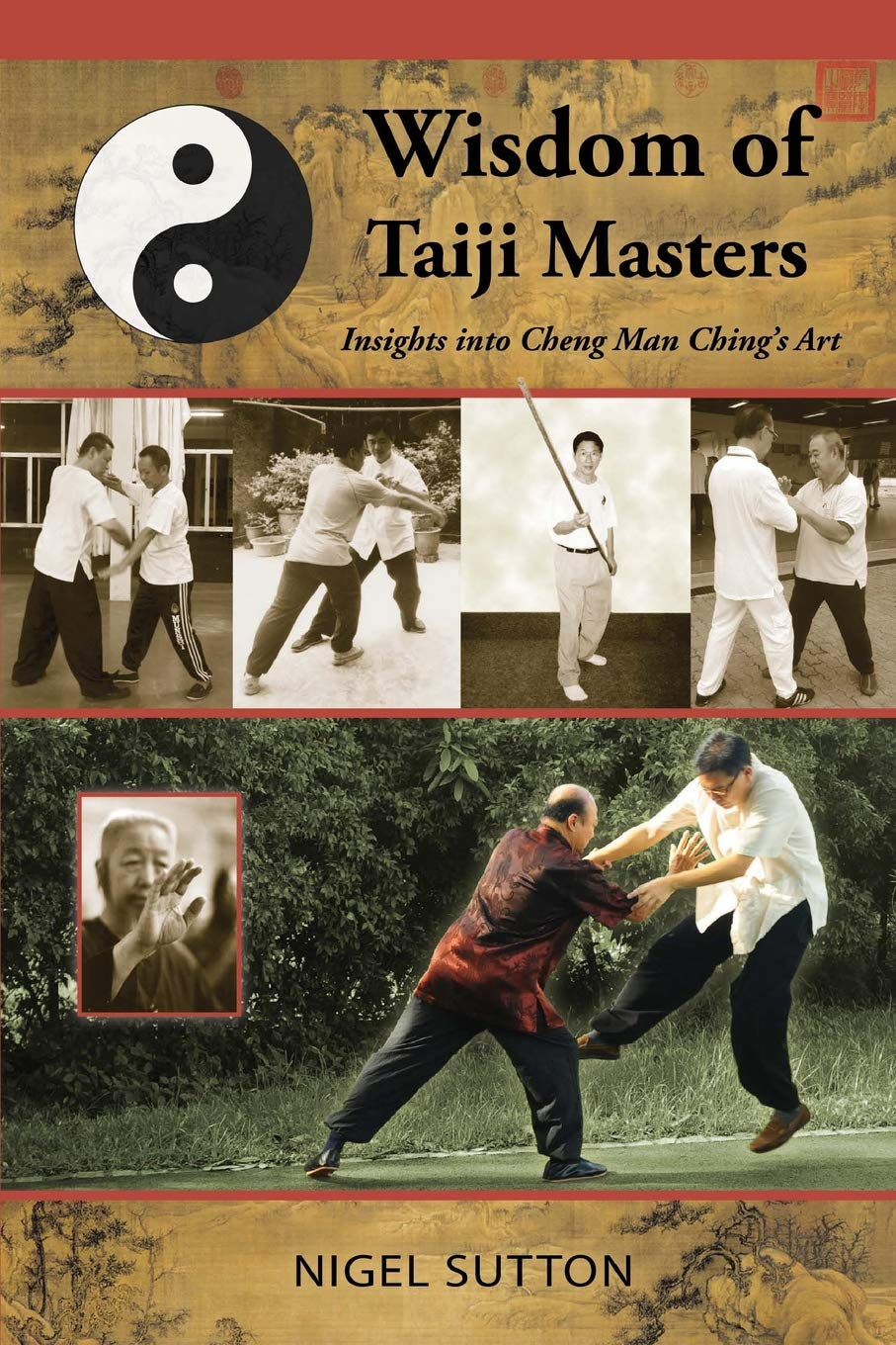 Wisdom of Taiji Masters: Insights into Cheng Man Ching's Art Text fb2 ebook
