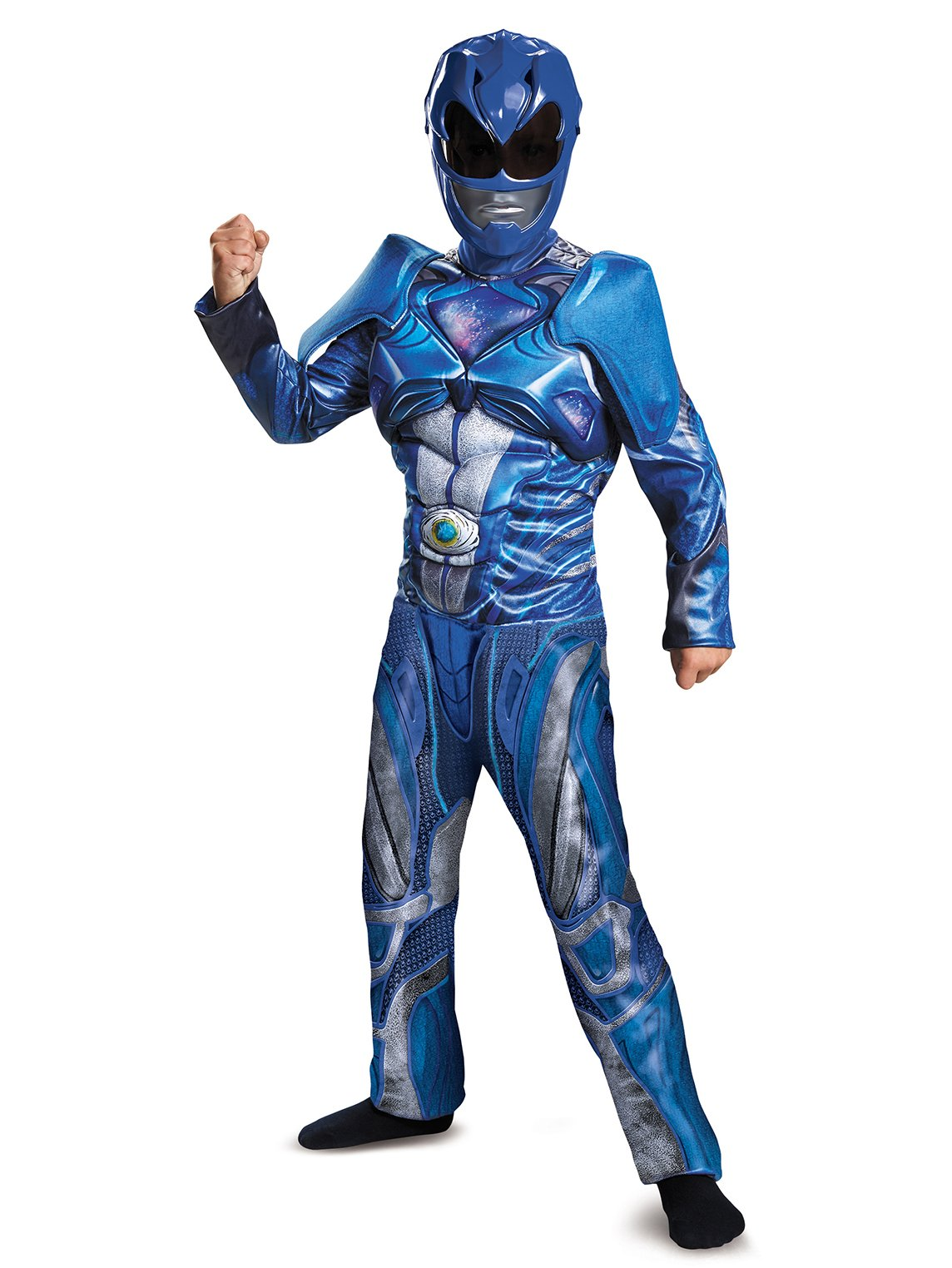 - 71bLqMM9K4L - Ranger Movie Classic Muscle Costume