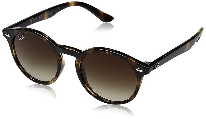 bb57bc6ed5dab0 Ray-Ban Unisex-Kid s 9064S Sunglasses