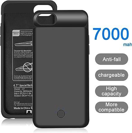 custodia batteria per iphone 6
