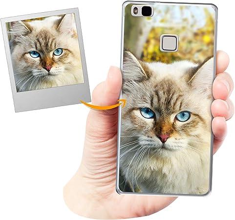 Coverpersonalizzate.it Cover Personalizzata per Huawei P9 Lite con ...