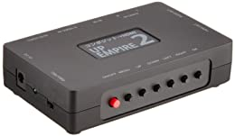 エアリア UP EMPIRE2 RCA HDMI アップスキャンコンバーター FULL HD対応 16:9 4:3 切替可能 SD-UPCSHA