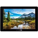 "SmallHD 702 Touch 7"" Full HD On-Camera LCD Touchscreen Monitor, 1500 nits Brightness, 1920x1200"