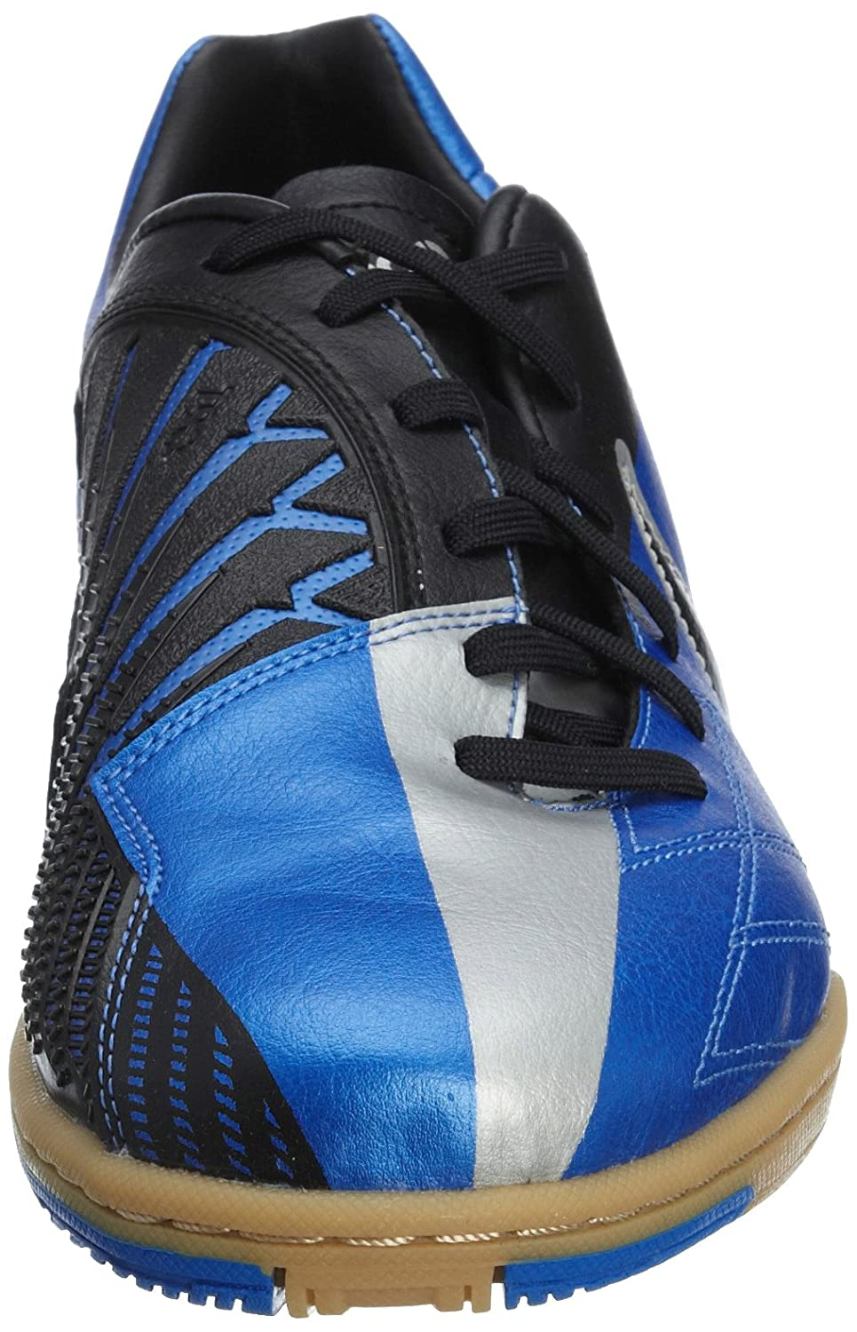 5f9a67e38 Amazon.com | Nike Total 90 Shoot IV IC Men's Indoor Soccer Shoes (6.5) Blue  | Shoes