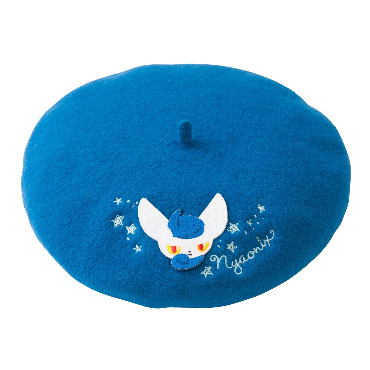 Pokemon Center Original beret Nyasupa WANTED