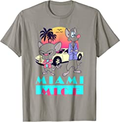 Miami T-shirt Mice