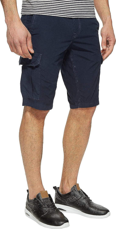 01df0aae8 Amazon.com: Boss Hugo Boss Men's Orange Schwinn Regular Fit Cargo Shorts:  Clothing