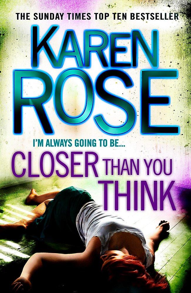 Download Closer Than You Think (The Cincinnati Series Book 1) ebook
