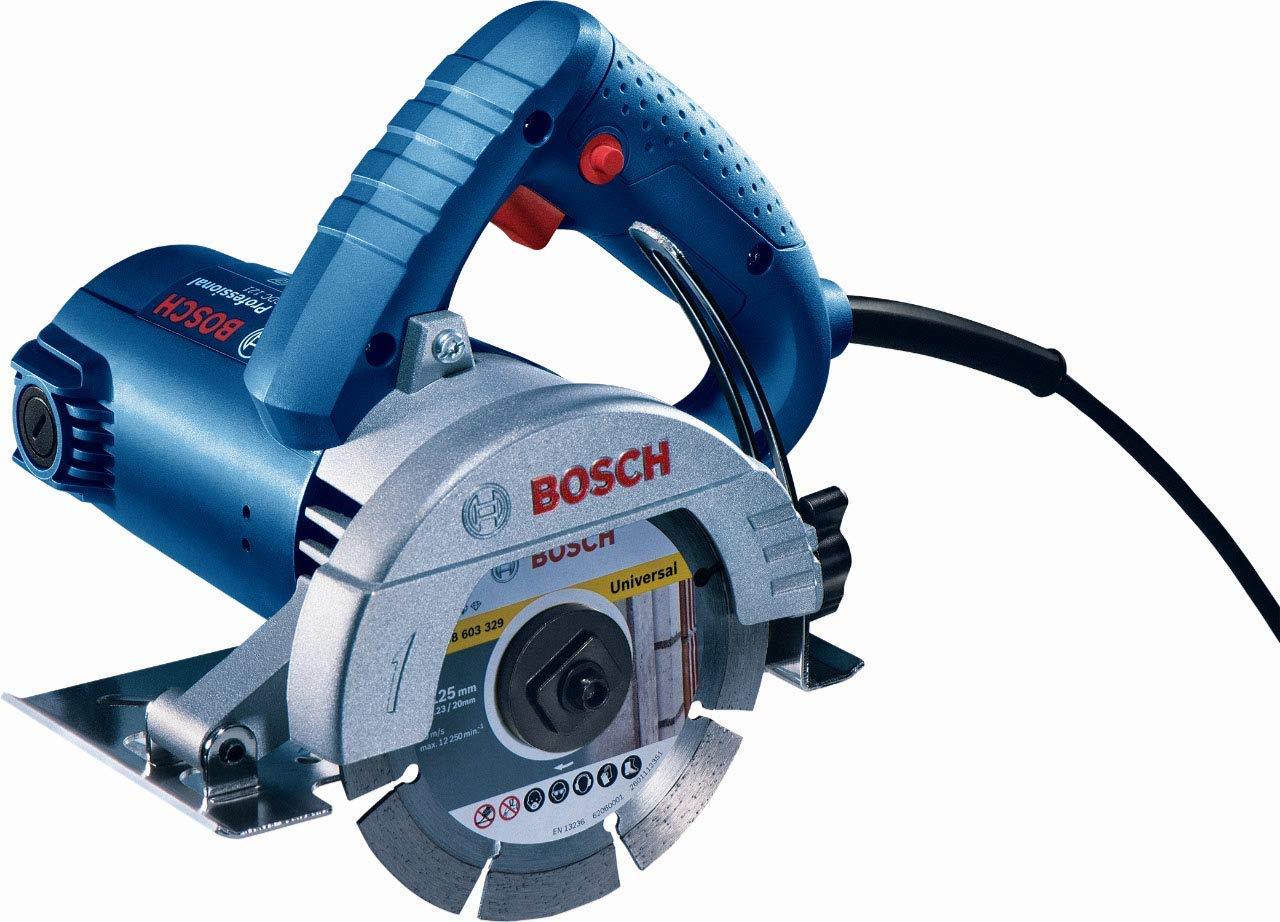 Bosch GDC 121 Marble Cutter 5 Inch GDC 121