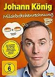 Johann König - Milchbrötchenrechnung