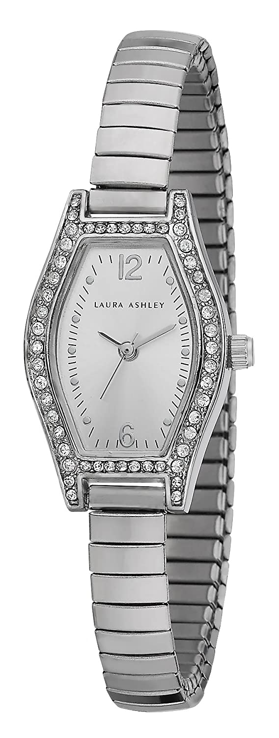 Laura Ashley Damen-Armbanduhr LA31010SS