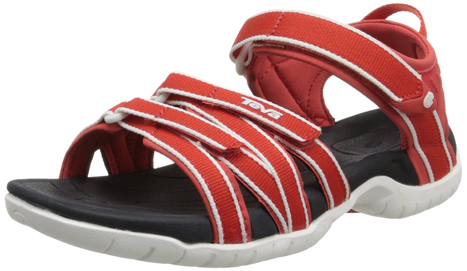 Teva Women's Tirra Athletic Sandal B00PRZTL30 7 M US|Grenadine