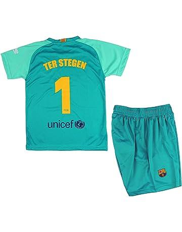 Ropa para niño de fútbol | Amazon.es