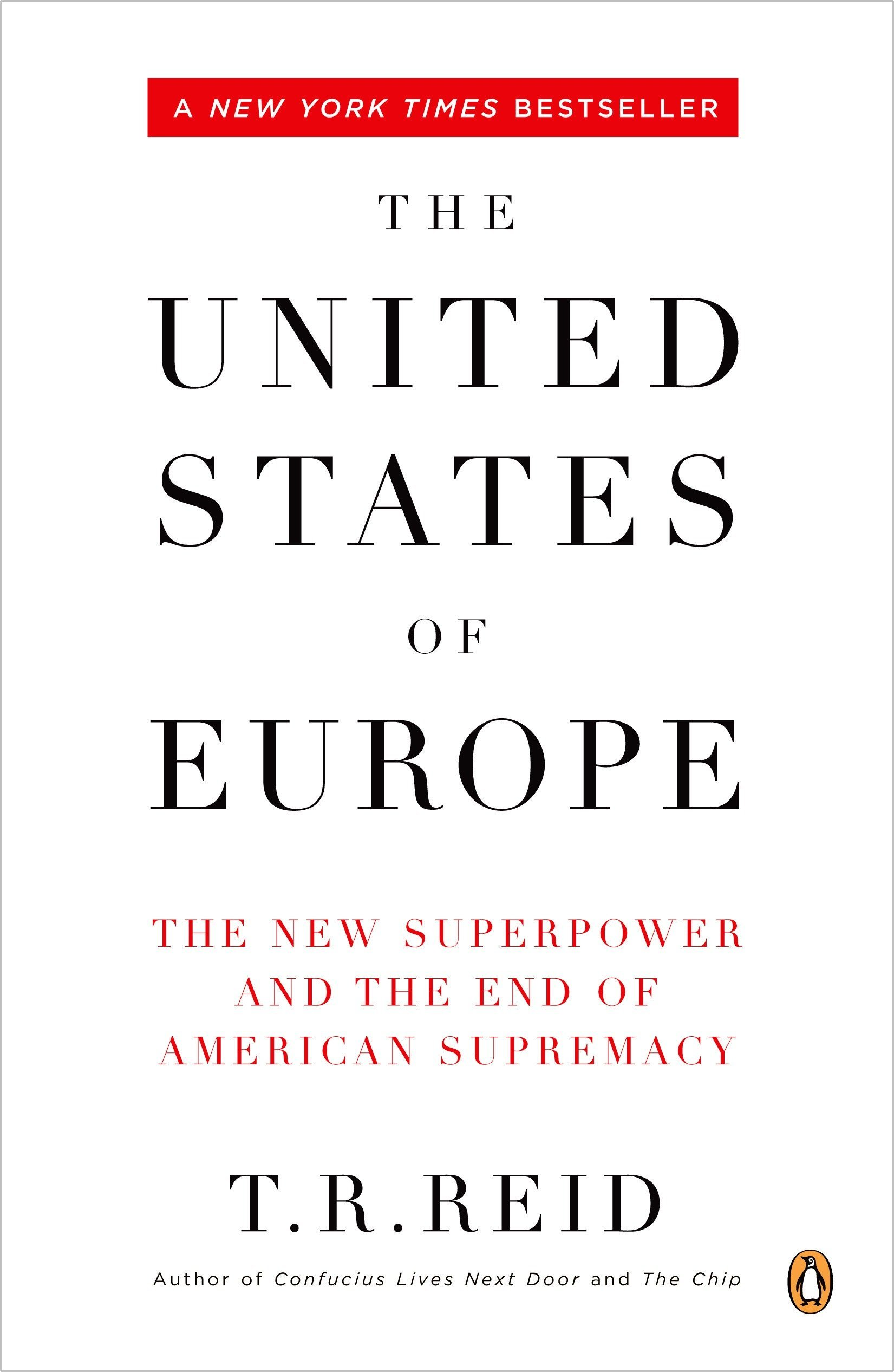 59b1691720746 The United States of Europe: The New Superpower and the End of ...