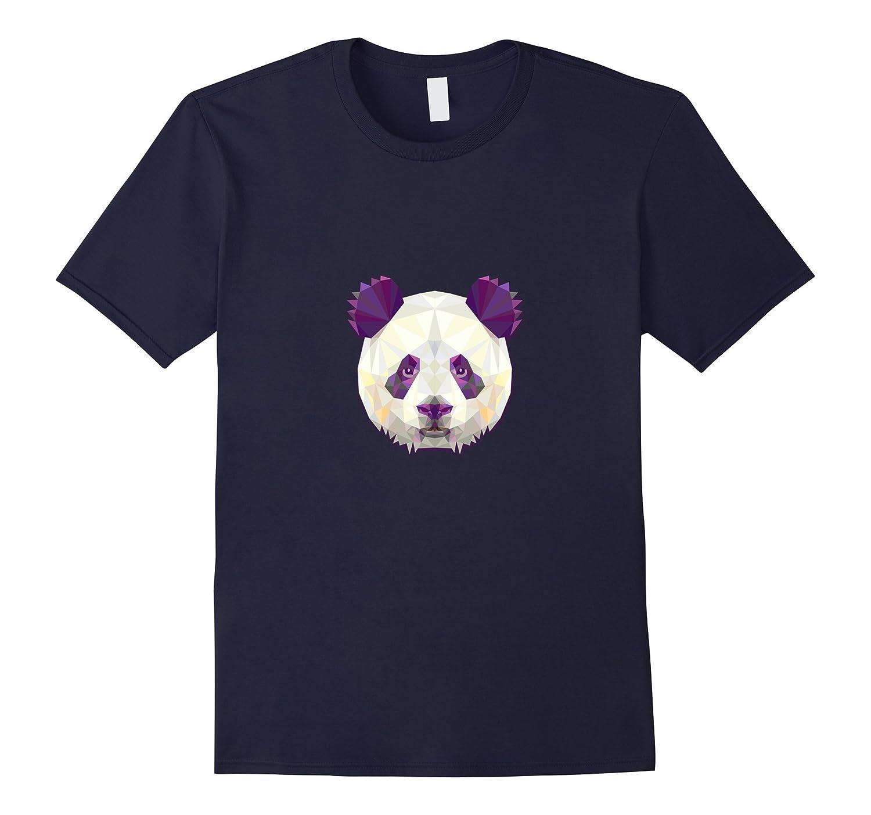 Designer Fashion Panda Funny Shirt-TH