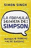 La formula segreta dei Simpson