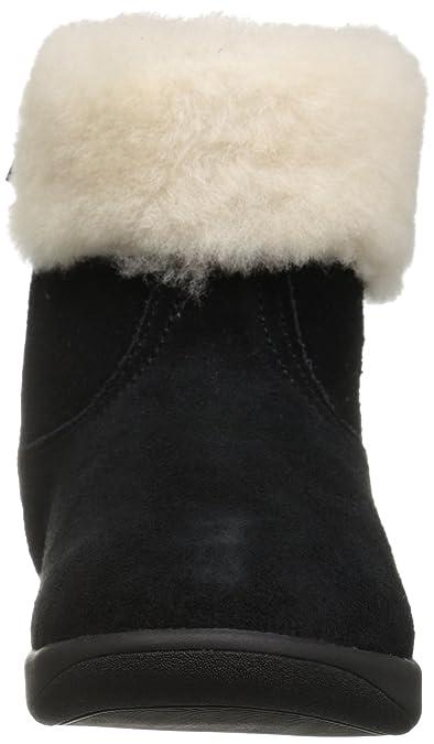 2f140956343 Amazon.com   UGG Girls T Jorie II Boot, Black, 12 M US Little Kid ...