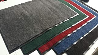 product image for New 3' x 5' Indoor Outdoor Plush Tuff Olefin Carpet Runner Mat