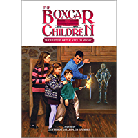The Mystery of the Stolen Sword (The Boxcar Children Mysteries Book 67)