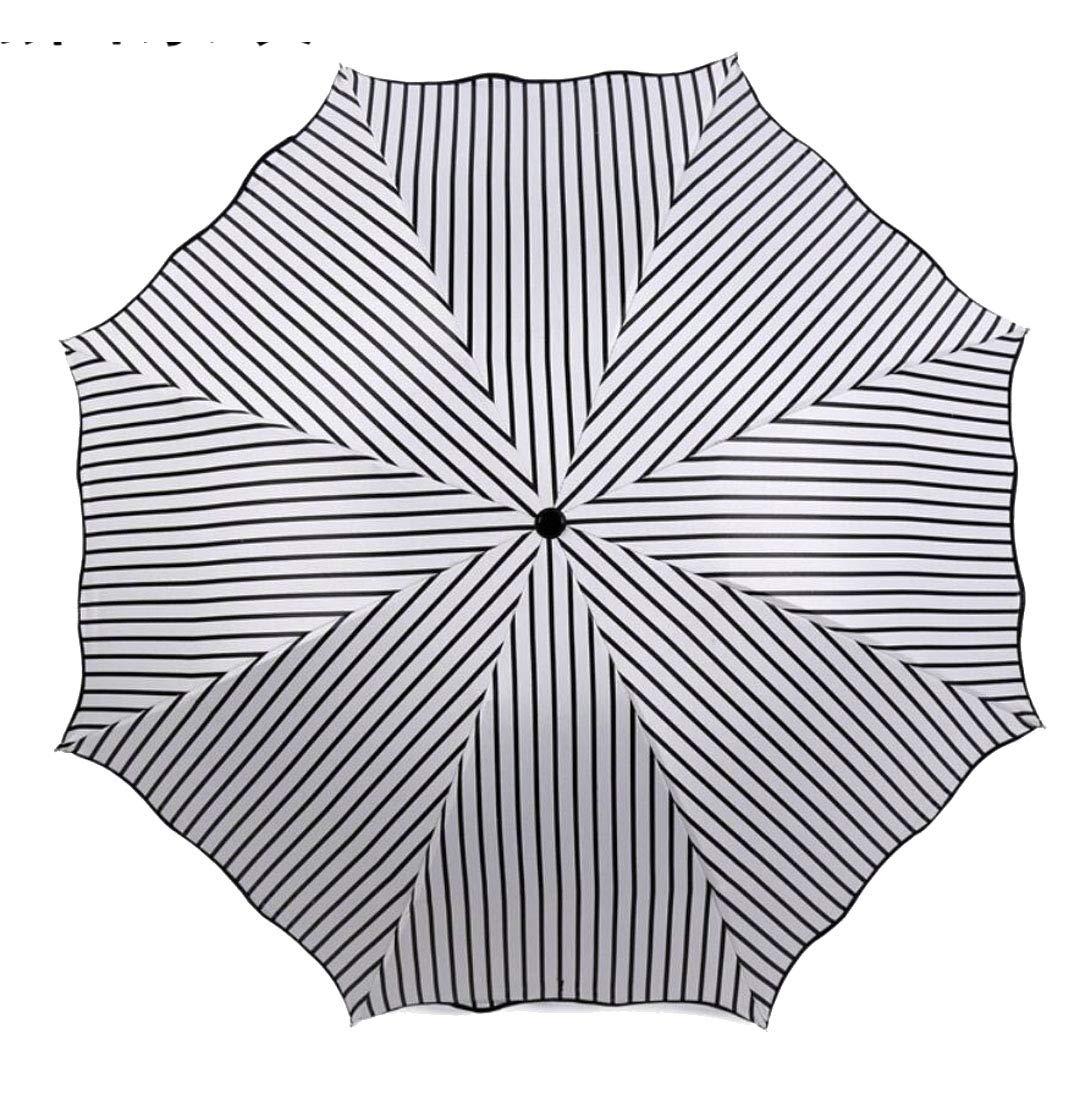 heymoney Compact Travel Umbrella, Windproof Waterproof Lightweight Umbrellas 1 OS