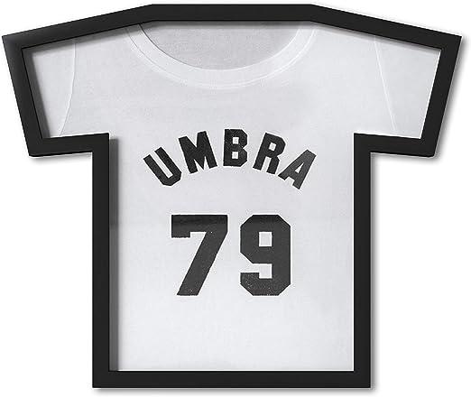 Umbra T-Frame Black T-Shirt Display Case