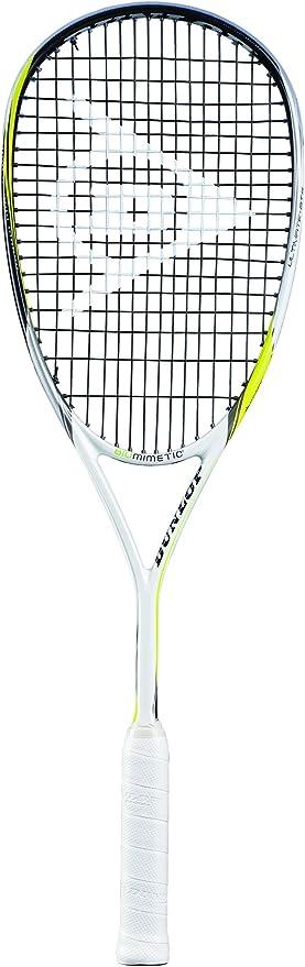 Dunlop Biomimetic Elite GTS Precision Ultimate 16 X 19 Squash Grommet Bumper Set
