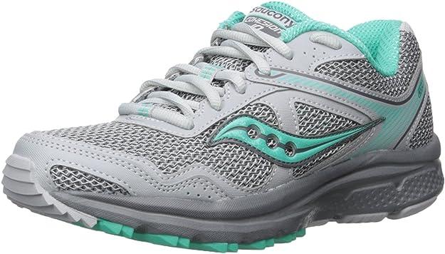 7. Saucony Women's Cohesion 10 Running Shoe