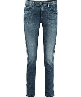 Emporio Armani 6Z2J20 2DZDZ Jeans Femme  Amazon.fr  Vêtements et ... 337b39cbfab