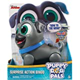 Amazon Com Puppy Dog Pals Plush Gift Set Bingo And Rolly Toys