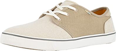 TOMS Men's Carlo Sneaker, Size