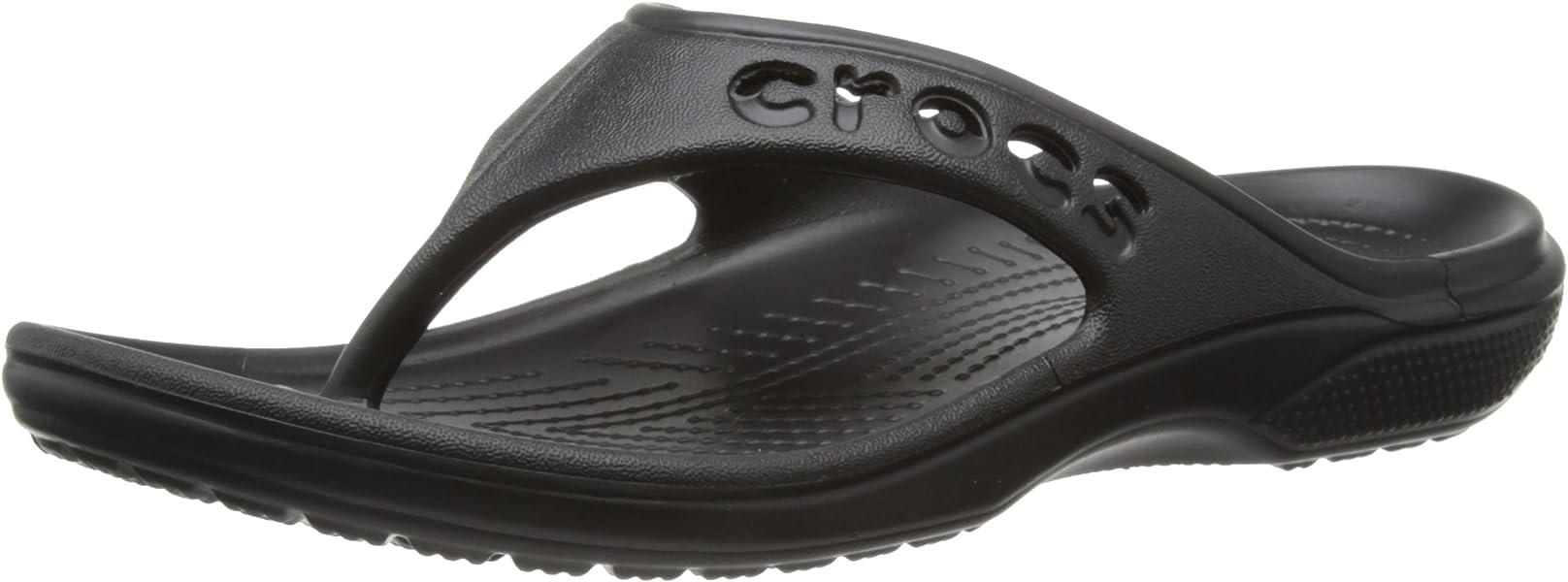 Crocs Unisex Adult Baya Flip Flops