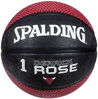 Ballon basketball nba Derrick Rose SPALDING