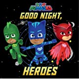 Good Night, Heroes (PJ Masks)