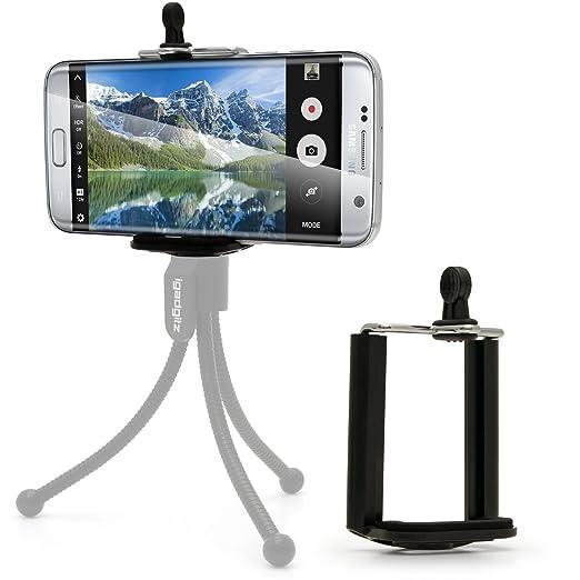 3 opinioni per igadgitz Treppied, Monopied & Baston Selfie Supporto Adattatore Telefono