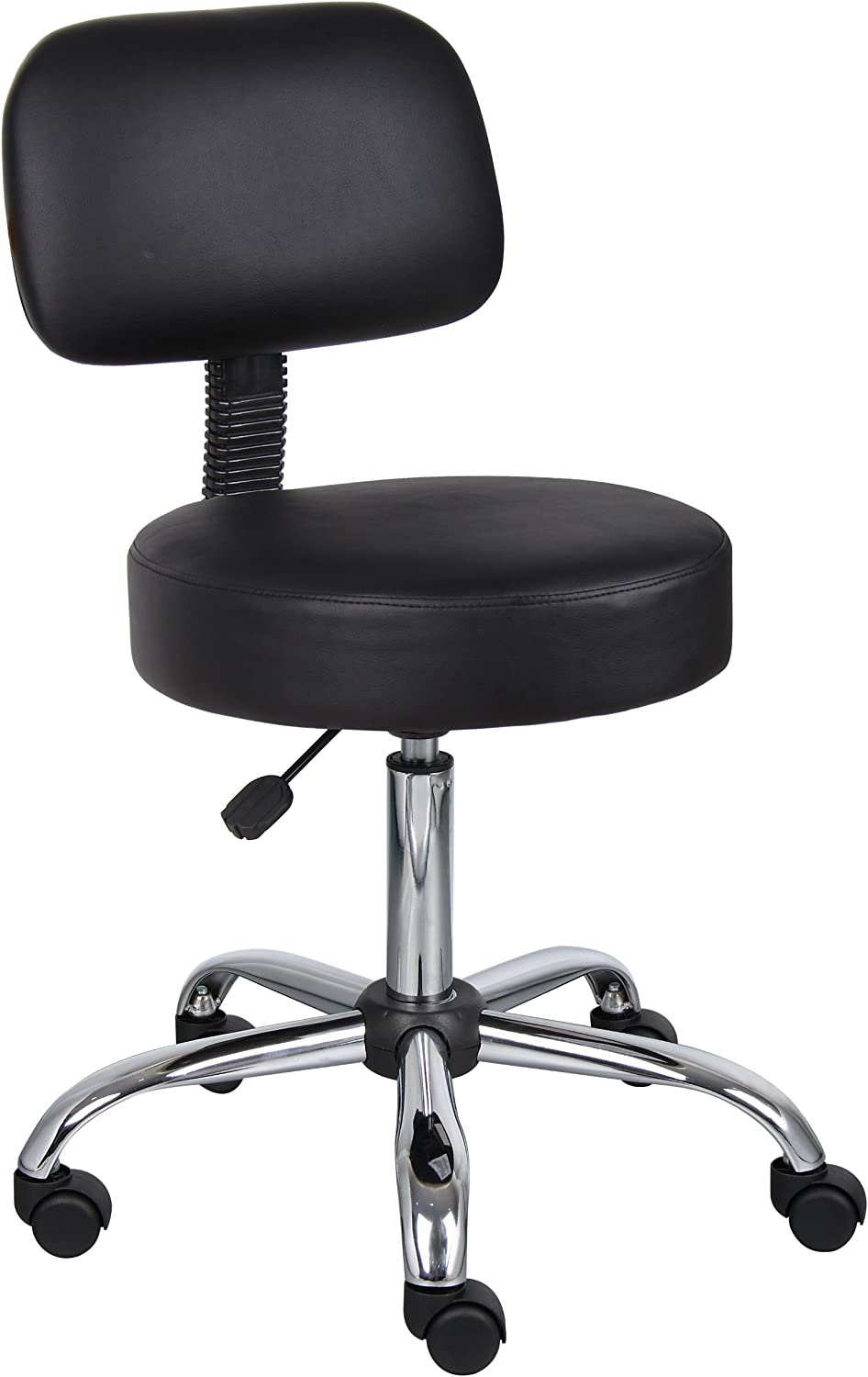 Boss Office Products Be Well Medical Stool – A sewing chair that offers a lot of cushioning