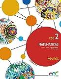 Matemáticas 2. (Aprender es crecer en conexión) - 9788469814260