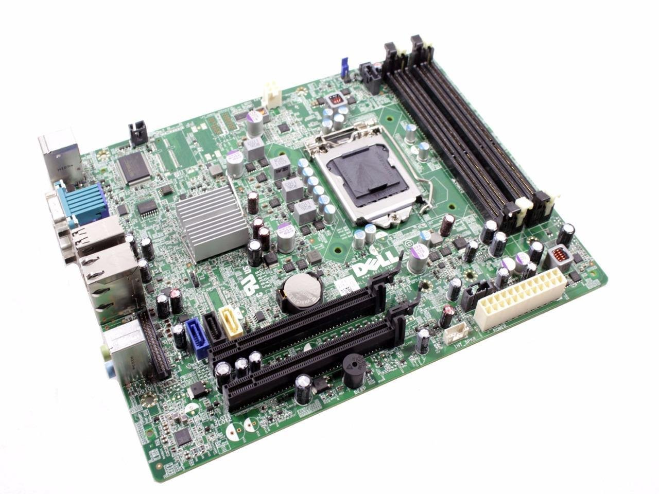 Laptop Replacement Parts Dell Optiplex 990 SFF Intel Q67 Express