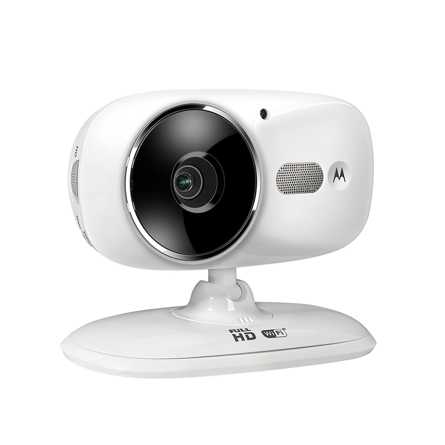 Amazon customer reviews motorola focus66 wi fi hd - Amazon Com Motorola Focus86 Wi Fi Hd Home Video Camera With Digital Zoom White Camera Photo