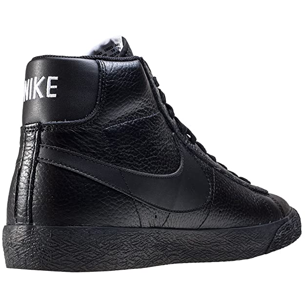 new arrival 981a6 87f11 Nike Blazer Mid PRM Mens Basketball Shoe 429988 007 (11) Amazon.ca Shoes   Handbags