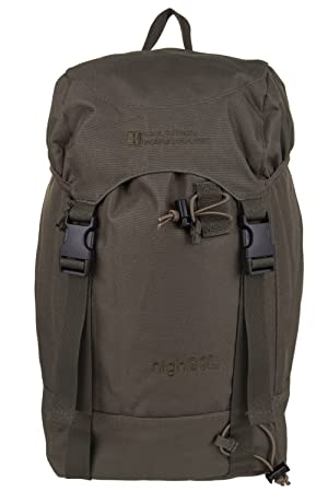 0545a7efdc1b Mountain Warehouse High 20 Litre Backpack - 20L Capacity