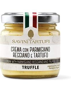 Savini Tartufi Parmigiano Reggiano Truffle Cream