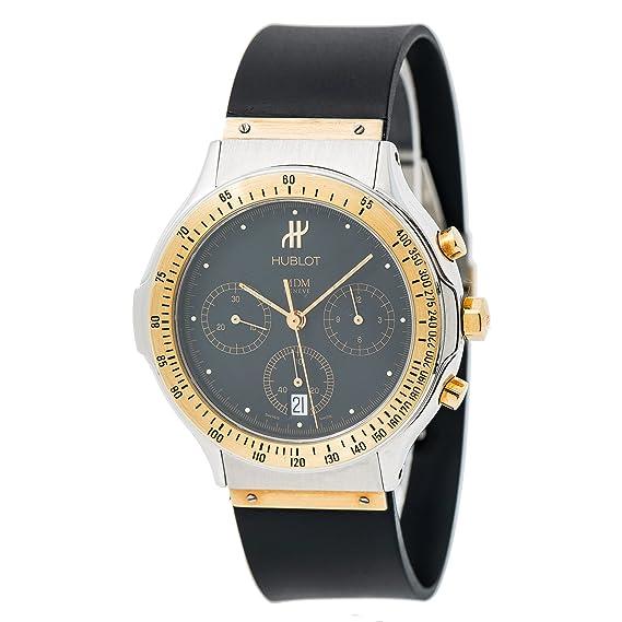 Hublot MDM automatic-self-wind 1621.2 - Reloj para hombre (certificado de presencia