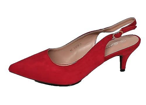 7db3247b799 Rebelde - Chanel Fino para Mujeres  Amazon.es  Zapatos y complementos